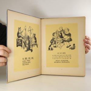 antikvární kniha Kytička poupat, neuveden