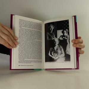 antikvární kniha Soukromý život Alberta Einsteina, 1994