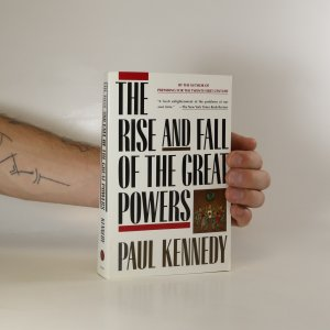 náhled knihy - The rise and fall of the great powers