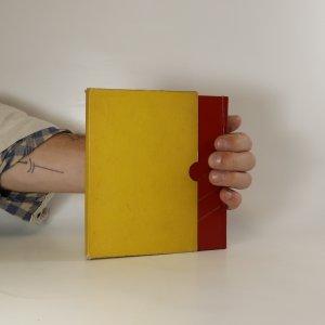 náhled knihy - Rudé zpěvy