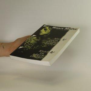 antikvární kniha Měl jsem zůstat doma. Koně se přece střílejí, 1996