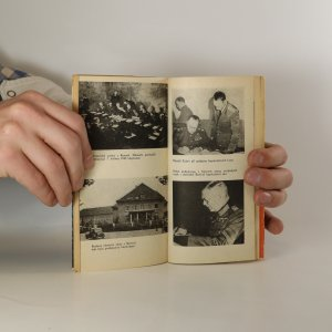 antikvární kniha Poslední admirál, 1966