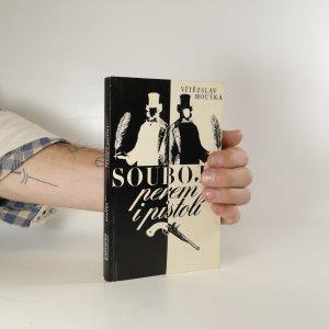 náhled knihy - Souboje perem i pistolí