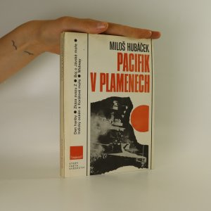 náhled knihy - Pacifik v plamenech