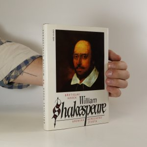 náhled knihy - William Shakespeare. Kronika hereckého života