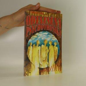 náhled knihy - Odtajněná psychotronika