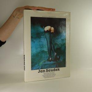 náhled knihy - Jan Saudek - Divadlo života