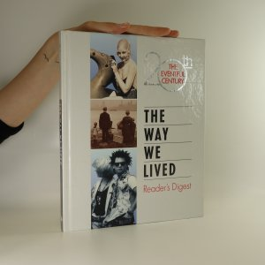 náhled knihy - The Way We Lived