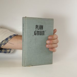 náhled knihy - Plán