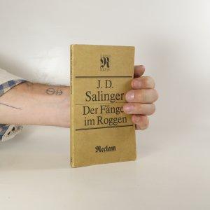 náhled knihy - Der Fänger im Roggen