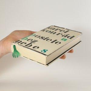 antikvární kniha Postele bez nebes, 1966
