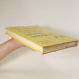 antikvární kniha Ginger Coffey má šťastie, 1979