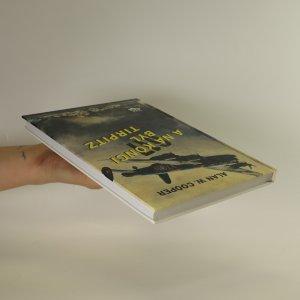 antikvární kniha A na konci byl Tirpitz, 2001