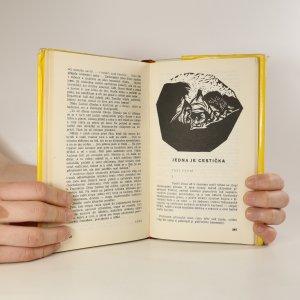 antikvární kniha Azurová step, 1962
