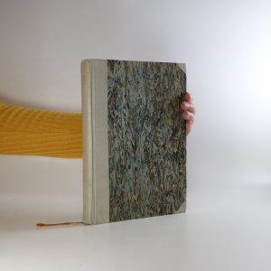 náhled knihy - Přítel dítek (9. ročník, nekompletní, cítit zatuchlinou, poškozené listy a vazba, viz foto a poznámka)