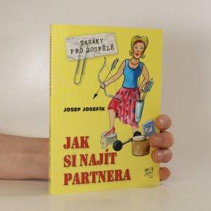 náhled knihy - Jak si najít partnera
