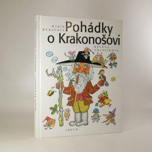 náhled knihy - Pohádky o Krakonošovi