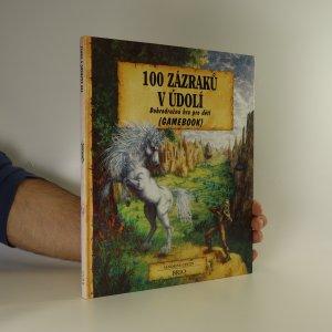 náhled knihy - 100 zázraků v údolí