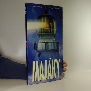 náhled knihy - Majáky