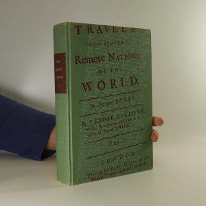 náhled knihy - Dějiny anglické literatury. Část druhá
