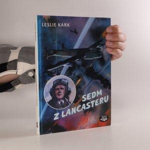 náhled knihy - Sedm z Lancasteru
