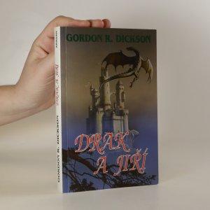 náhled knihy - Drak a Jiří