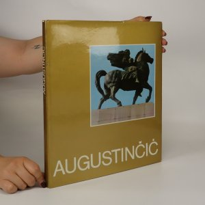 náhled knihy - Augustinčić