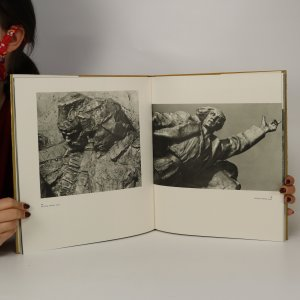 antikvární kniha Augustinčić, 1976