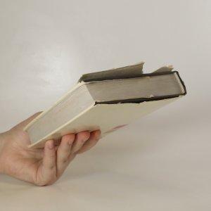 antikvární kniha Dopisy, 1971
