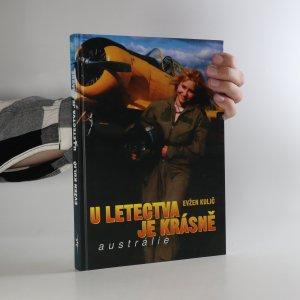 náhled knihy - U letectva je krásně. Austrálie