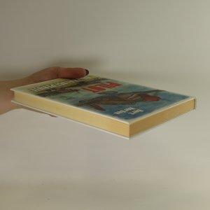 antikvární kniha Pilot od žraločí perutě, 2010