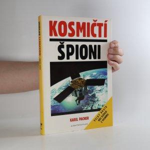 náhled knihy - Kosmičtí špioni