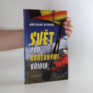 náhled knihy - Svět pod barevnými křídly