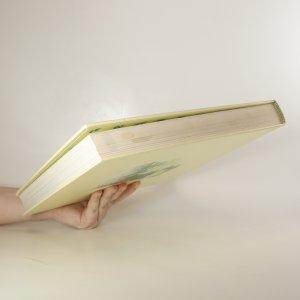 antikvární kniha 1000 nápadů a rad pro zahrádkáře, 1999