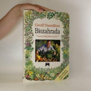 náhled knihy - Biozahrada
