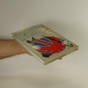 antikvární kniha Tlustý Angličan, 1997