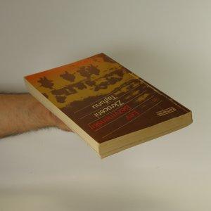 antikvární kniha Zkrocení Tajfunu, 1980