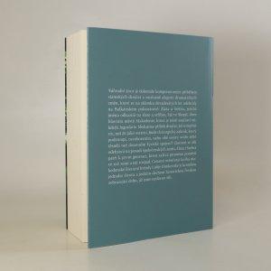 antikvární kniha Náhradní život, 2016