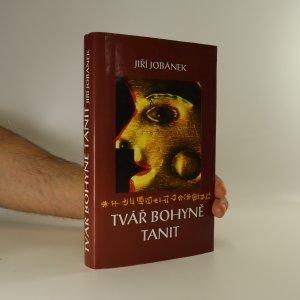 náhled knihy - Tvář bohyně Tanit