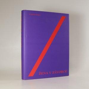 náhled knihy - Žena v závorce