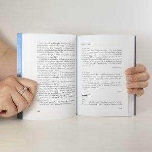 antikvární kniha Přes ploty. Neodstraněná pošta, 2017