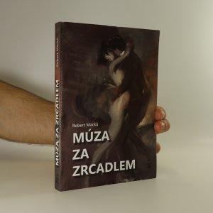 náhled knihy - Múza za zrcadlem