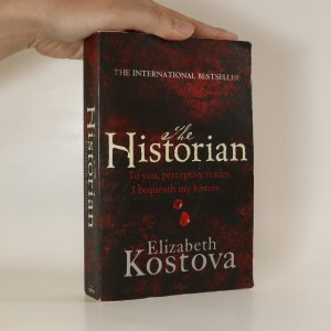 náhled knihy - The Historian