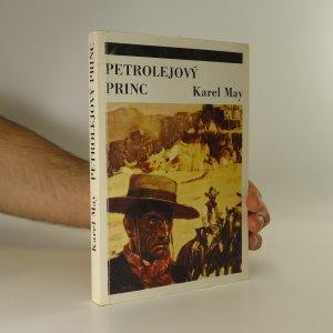 náhled knihy - Petrolejový princ. Příběh z Divokého západu