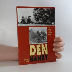 náhled knihy - Den hanby