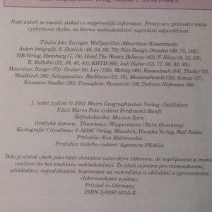antikvární kniha Drážďany. Saské Švýcarsko, neuveden