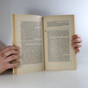 antikvární kniha Představení pokračuje, 1980