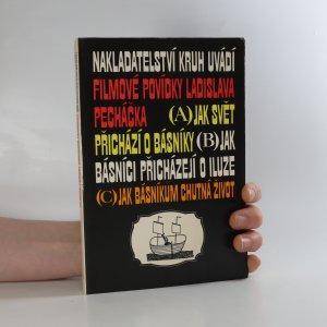 náhled knihy - Filmové povídky Ladislava Pecháčka