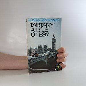 náhled knihy - Tartany a bílé útesy