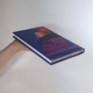 antikvární kniha Manželkou matčina milence, 1994
